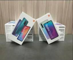 Celulares da Xiaomi lacrado