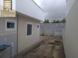 Casa em Construção ,3 Quartos ,No Araçagi