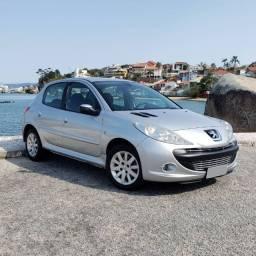 Peugeot 207 XS Automático Top ( Abaixo da Fipe )