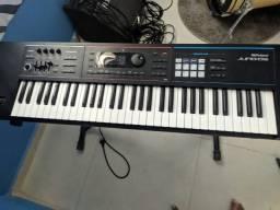 Teclado Sintetizador Roland DS61
