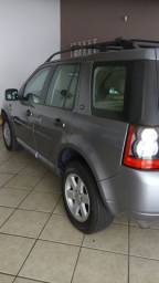 Land rover freelander 2 sd4 s unica dona