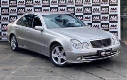 Mercedes-Benz E500 2006