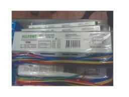 Reator partida rápida/eletrônico p lâmpada Fluorescentes
