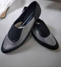 Sapato Usaflex 36 novo