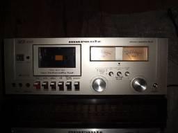Tape deck sd800 troco por outro ap marantz