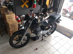 Honda CG Start 150cc 2015
