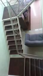 Oportunidade - Chave casa duplex pertinho do Mateus Cohatrac!