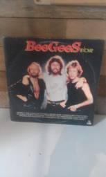 Disco vinil bee gees in love