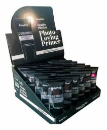 Box De Primer Ruby Rose Com 36 Un Studio Skin Perfect Hb8086