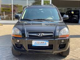 Hyundai tucson 2.0 mpfi gls 16v 143cv 2wd flex 4p automático 2015