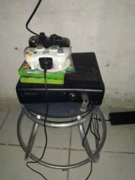 Xbox 360 em ótimo estado