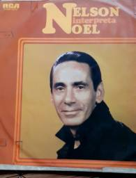 LP NELSON GONÇALVES INTERPRETA NOEL ROSA