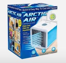 Mini Ar Condicionado Arctic Air