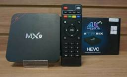 Transforme sua Tv em SmartTV pré black friday promoção