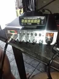 Rádio px Voyage VR 11 40 ( frequencimetro )