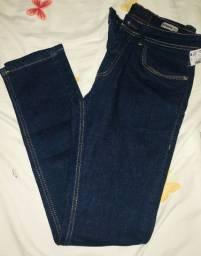 Calça jeans masculina - 34