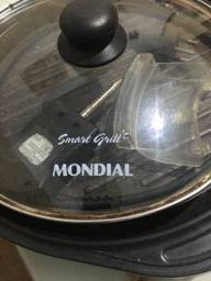 Grill Mondial elétrico