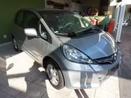 Honda Fit Lx Automatico 2014 - Muito Conservado