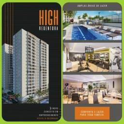 Vende -se apartamento na planta - Bairro Redentora