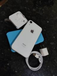 IPhone XR 64GB zero branco