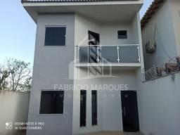 AFM - Casa com excelente espaço no Bairro Ibituruna!!!