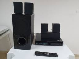 Home Theater LG Bluetooth 1.000 W