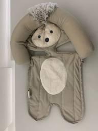 Almofada para carrinho ou bebê conforto