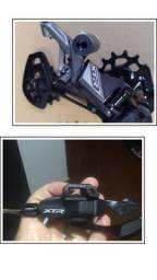 Grupo Xtr M9100 1x12v Shimano Cambio E Alavanca M9100