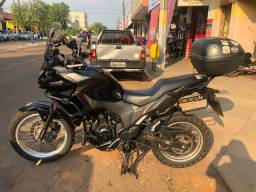 Kawasaki VERSYS X 300cc