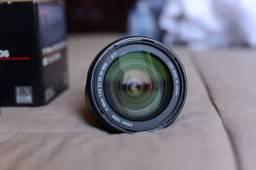Lente Sigma 17-50 2.8 (Nikon)