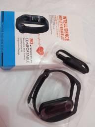 Smartband M3 entrega grátis