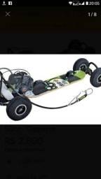 Skate carve motor. DROPBOARDS 50 cc