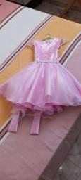 Vestido de Princesa