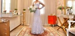 Vestido de noiva Sérgio Gaviolli