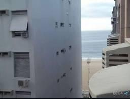Aluguel apartamento praia copacabana