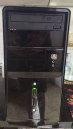 Computador gamer entrada