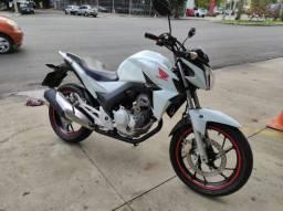 Honda CB Twister 250 Flex 2015/2016