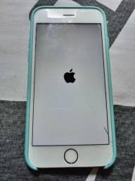 IPhone 6s para retira peças