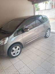 Honda new fit 09/10 raridade