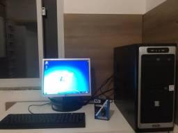 Computador Completo / Home Office, Estudos, Navegação