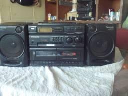 Radio antigo Panasonic