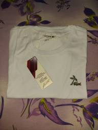 VENDO Camiseta Lacoste