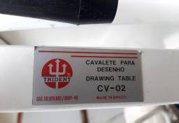 cavalete para desenho drawing table cv-02