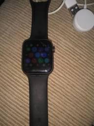 Relógio smartwatch iw8