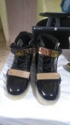 Sapato de balada