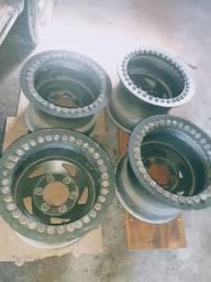 Roda Beadlock Mangels