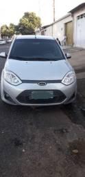 Fiesta sedan class 1.6