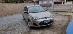 Ford Fiesta 2012 GNV