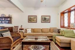 Casa com 3/4 semi mobiliada