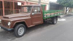 Vendo Rural Willys